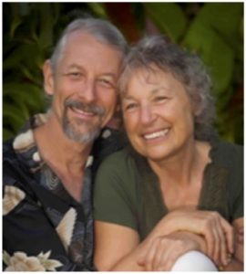 Jim and Jori Manske, certified CNVC trainers