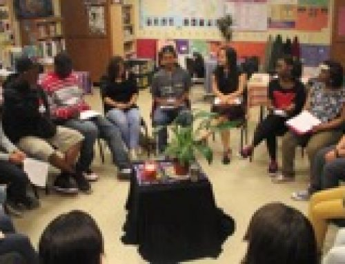 My Restorative Practices Playshop Experience