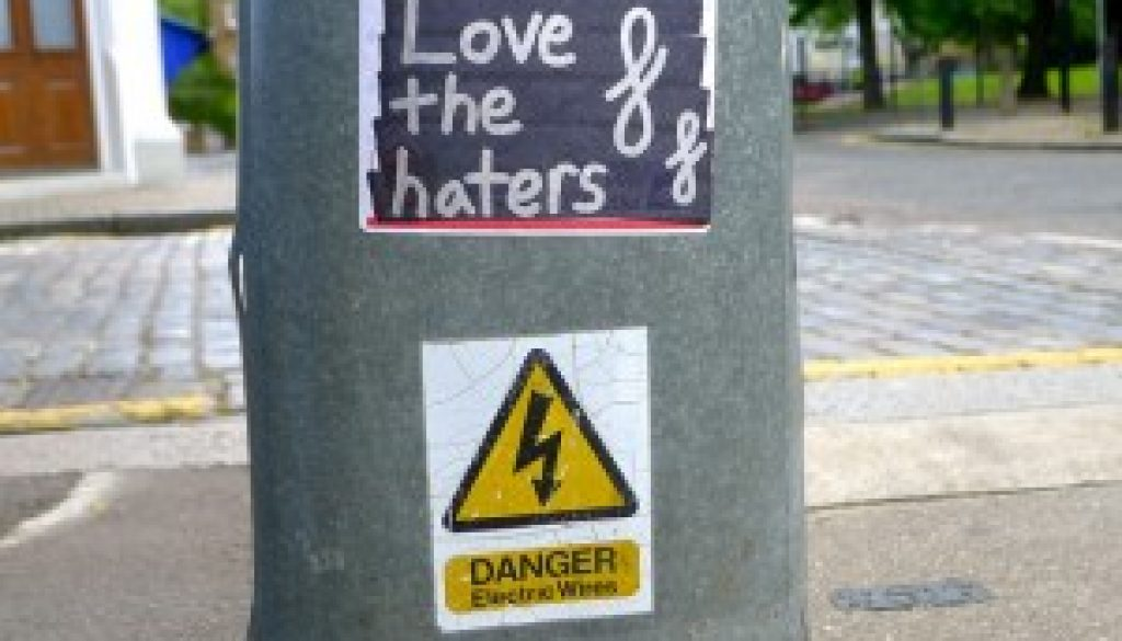 love-the-haters