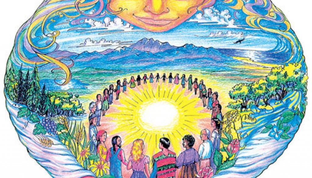 mother-earth-holding-a-circle-of-people