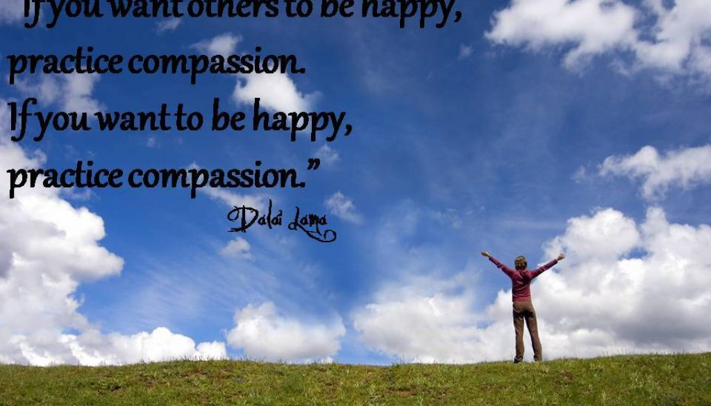 Dalai Lama quote for nextgen